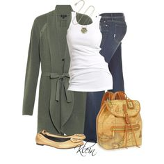 """""""Comfy & Casual"""" by stacy-klein on Polyvore"""