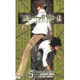 Death Note, Vol. 5 (Paperback)By Tsugumi Ohba