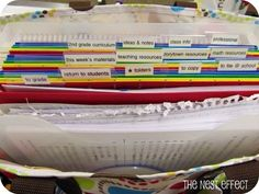 The Nest Effect: My Classroom...In Progress - Part 1
