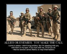 Google Image Result for http://www.njscvva.org/images/Military%2520Photographs/Quote%2520on%2520Iraq.JPG