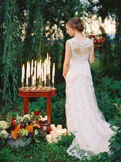 Autumn Wedding - Weddbook