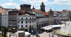 Roteiro de dois dias em Braga #viagem #lisboa #portugal