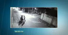 osCurve Brasil : Vídeo mostra jovem sendo morto após assalto em SP