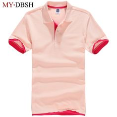 b94d200c2fe New Style 2018 Free Shipping Summer Female Casual Solid Color Polo shirt  Women Brand Slim Solid