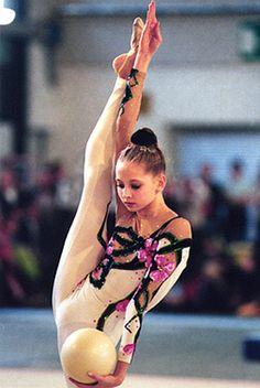 Olga Belova / RUS