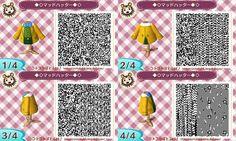 Mad Hatter Shirt Animal Crossing New Leaf Qr Code