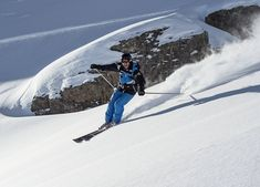 Skifahren und Snowboarden gehört definitiv zu den schönsten Beschäftigungen denen man im Winter bei uns nachgehen kann - perfekt wenn man dann auch noch im Berghotel Auenhütte direkt an der Skipiste wohnt... Skiing, Mountains, Winter Vacations, Ski, Nice Asses, Pictures, Bergen