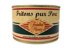 Fritons Terroir Aveyronnais