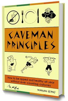 Caveman Principles Review