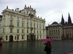 Sternberg Palace, Praga, República Checa