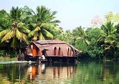 """Kerala, situated on the lush and tropical Malabar Coast, is one of the most popular tourist destinations in India. Named as one of the """"ten paradises of the world"""" and """"50 places of a lifetime"""" by the National Geographic Traveler magazine, Kerala is especially known for its ecotourism initiatives, Beautiful Backwaters and Alternative healing massages."""