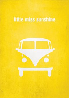 Little Miss Sunshine by yumuklusucurta