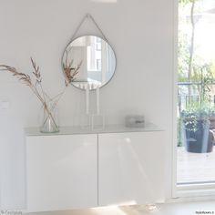 Room Organization, Sweet Home, New Homes, House Design, Living Room, Interior Design, Mirror, Bedroom, Ikea