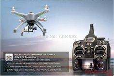 RC Remote Control Drone with Camera  ... This website has a lot more information about drones that follow you