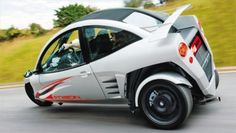 Motorized Trike, Carver One, Moto Car, Power Bike, Weird Cars, Electric Cars, T Rex, Concept Cars, Cars Motorcycles