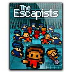 Icon The Escapists by HazZbroGaminG