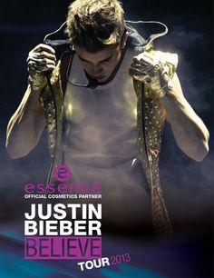 Win Justin Bieber Tickets To His Believe Tour In Manchester!