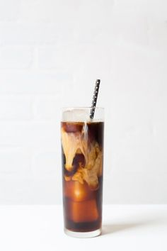 When it's 90 degrees out before 9 AM, it's officially time to swap your usual cup of steaming hot coffee for some more-seasonally-appropriate-but-still-nice-and-caffeinated cold brew. Sure, you could just...