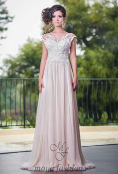 Bridesmaid Dresses, Wedding Dresses, Unique, Fashion, Bridesmade Dresses, Bride Dresses, Moda, Bridal Gowns, Bridesmaid A Line Dresses