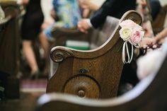 Nashville Wedding | Wedding Ceremony Details | Church of Assumption