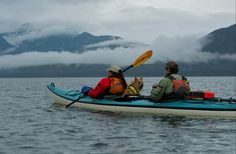 Kanus und Kajaking: Dies gehört zur obligatorischen Ausrüstung | Sports Insider Magazin
