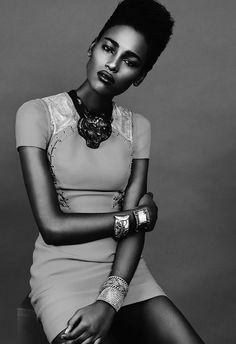 "Beads, Earrings & Bracelets - African Designers & Models - Part 2- Funky Fashions - Funk Gumbo Radio: http://www.live365.com/stations/sirhobson and ""Like"" us at: https://www.facebook.com/FUNKGUMBORADIO"