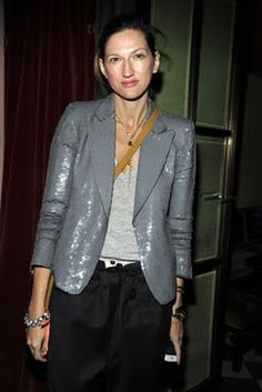 jenna (if you have jcrew slash madewell in your blood then who DOESN'T adore her?)