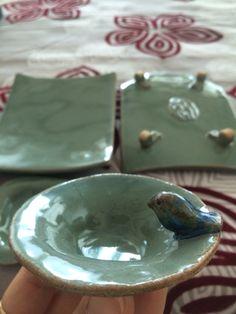 #cute  #sauce #pottery