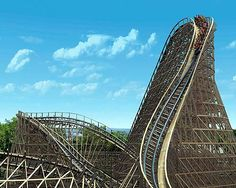 Renegade -   VALLEYFAIR...... located in Shakopee, Minnesota, SW of Mpls. 1/2 hr. Open in the summertime.
