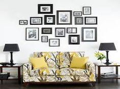 Ideas On How To Frame Multiple Wedding Pictures Google Search Collage Frames