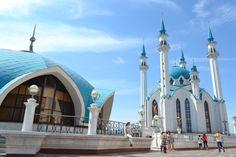 Kazan, Tatarstan