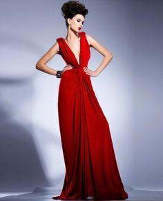 Resultado de imágenes de Google para http://www4.images.coolspotters.com/photos/207654/jovani-red-v-neck-jersey-gown-profile.jpg