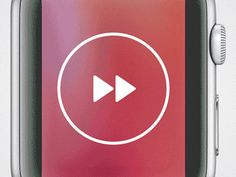second wind for apple watch by anton drokov for 7pnt5