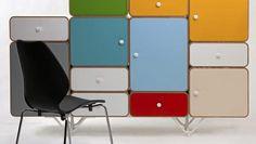 Her er de kuleste norske designmøblene