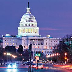 D.C. Travel Planner | Let our experts guide your run to the White House | SouthernLiving.com