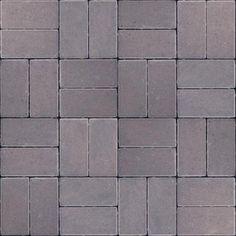stone tile floor - seamless - Texture - ShareCG