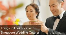 Things to Look for in a Singapore Wedding Caterer - Read here: http://eatzcatering.com/blog/things-to-look-for-in-a-singapore-wedding-caterer/. For a halal certified food caterer in Singapore go here:http://eatzcatering.com #eatzcatering #halalcatering #singaporecatering #weddingcaterer