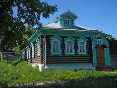 город Вязники, Мстера, города России