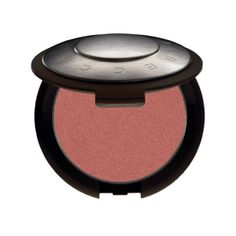 BECCA Cosmetics Mineral Blush in Songbird (Peachy pink) #BECCACosmetics #MineralBlush