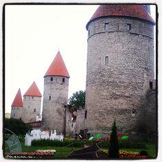 Tallinn, Estonia Pisa, Tower, Building, Travel, Rook, Viajes, Computer Case, Buildings, Destinations