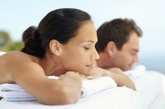 SpaFinder Wellness - The Gift of a Couple's Spa Treatment - NewlyWish Massage Clinic, Spa Massage, Massage Treatment, Spa Treatments, Massage Packages, Couples Spa, Massage Benefits, Travel Workout, Massage Techniques