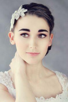 Bead´s headband Bridal Hair Accessories, Crown, Beads, Jewelry, Design, Fashion, Beading, Moda, Corona