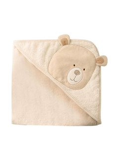 Pumpkin Patch - towels - natures purest cuddle robe - P1BS30041 - neutral - osfa