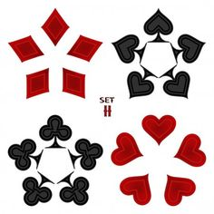 Abstract vector illustration logo for set playing cards in gamble poker. poker pattern consisting of black spades ace, red heart, diamond card, Chicken And Shrimp Pasta, Shrimp Pasta Recipes, Black Spades, Cookies Et Biscuits, Party Invitations, Party Themes, Playing Cards, Homemade, Poker