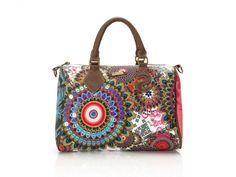 Desigual Satchel Handbag