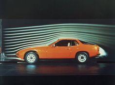 Porsche 924, la storia - Corriere.it