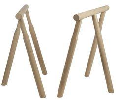cavalletti per tavoli design - Cerca con Google