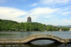 """""""It's a city that just has to be discovered"""" - Marco Polo #hangzhou #china #asia #travel #explore #traveler #marco polo"""