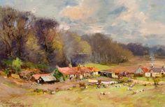 Gagnez Bog, Fife de William Bradley Lamond (1857-1924, United Kingdom)
