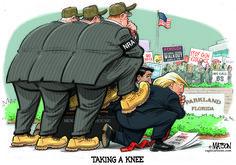 Spineless Cowards tRump and his Republikkkan Fascist SwampScum!!
